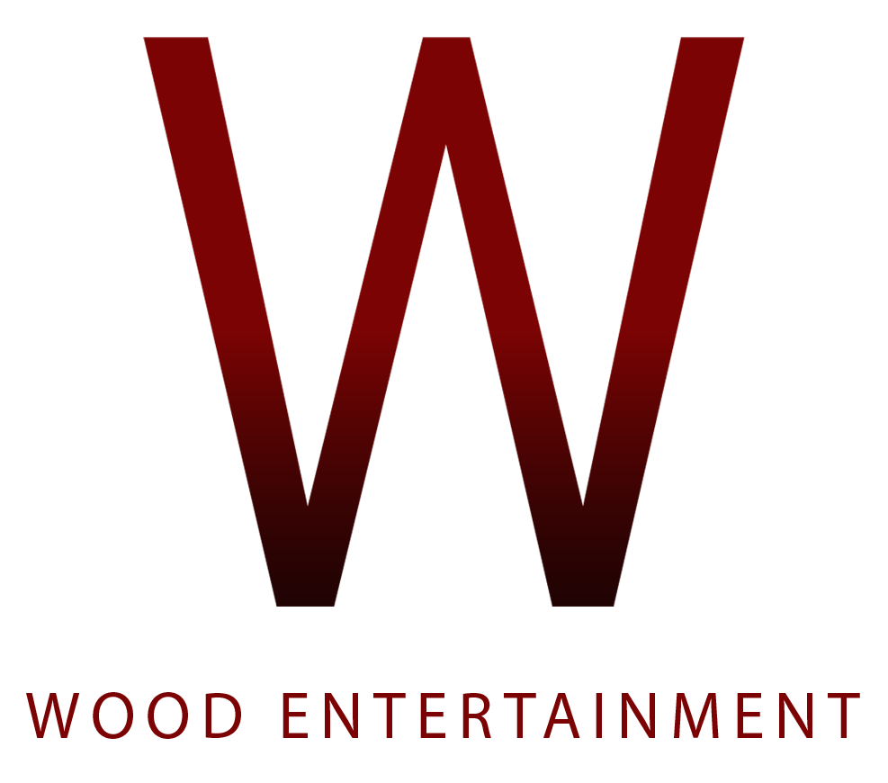 Wood Entertainment logo